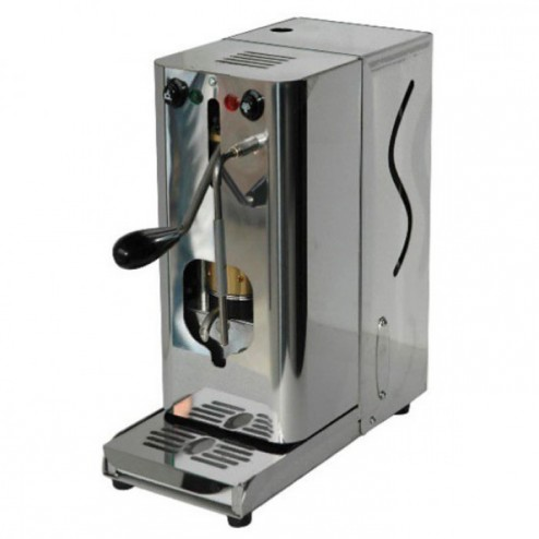 ACS Kaffeemaschine One Kaffeepads