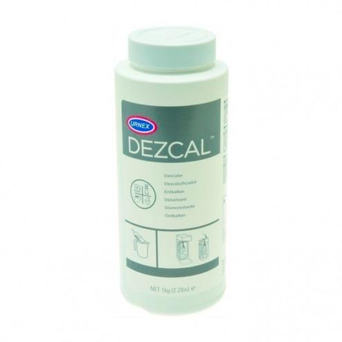 Dezcal-aktiviertes Entkalker-Pulver