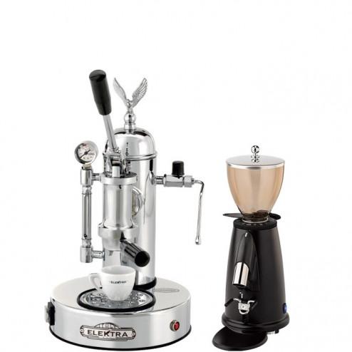 Elektra Micro Casa S1C & MSD Kaffeemühle