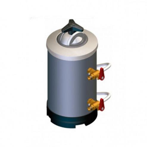 Manueller Wasserenthärter Modell LT8