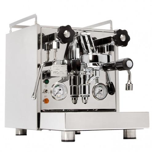 Profitec Siebträger Espressomaschine PRO 500 - Neuauflage mit PID