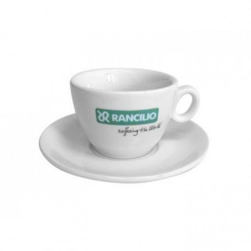 Rancilio Cappuccino tassen