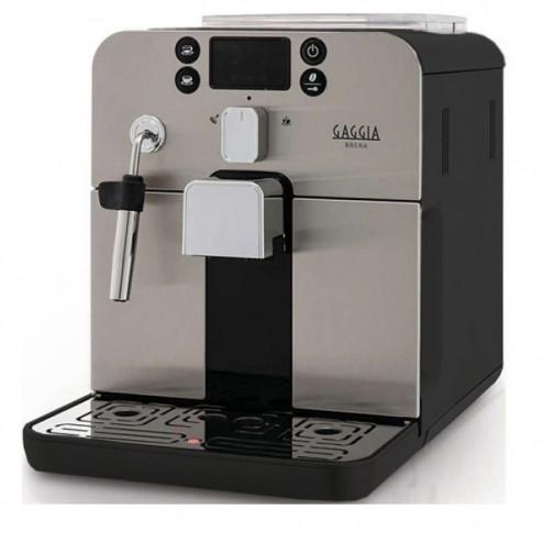 Gaggia Brera Espressovollautomat Schwarz RI9305/01