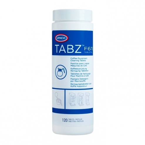 Tabz-Kaffeemaschinen-Reinigungstabletten