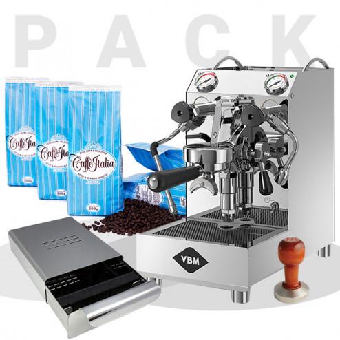 Vibiemme Domobar Junior HX Special Pack