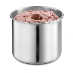 Nemox Herausnehmbarer Behälter 1,7Lt Edelstahl