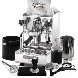 Expobar Brewtus IV Leva Caffè Italia Kit Edition 2