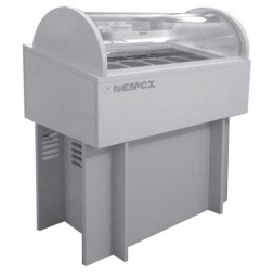 Nemox Freeze Magic Pro150