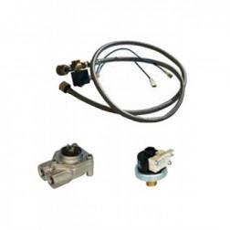 Isomac Netzwerkverbindung Kit