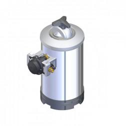 Manueller Wasserenthärter Modell IV8