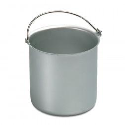 Nemox Herausnehmbarer Behälter 1,5Lt Aluminium