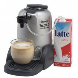 """Nemox Milki """"Latte e Crema"""" Silber"""