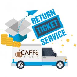 Ground Return Ticket Service