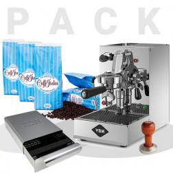 VBM Domobar Inox Special Pack