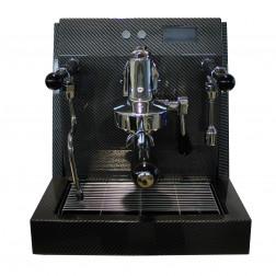 ACS Kaffeemaschine Vesuvius Carbon
