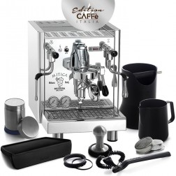 Bezzera Mitica Top Pid & Caffè Italia Kit Edition 1