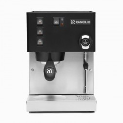 Rancilio Silvia V6 2020 Black Limited Edition